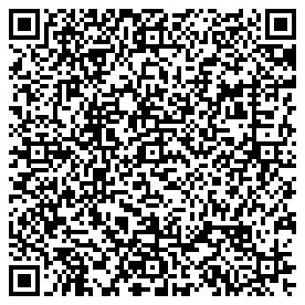 QR-код с контактной информацией организации COLOR HAND
