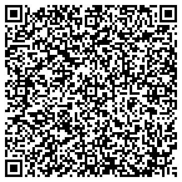 QR-код с контактной информацией организации ООО ДОМКРАТ, КРЕАТИВНОЕ АГЕНТСТВО