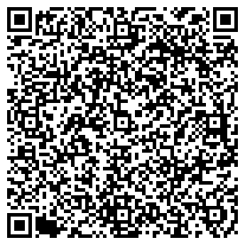 QR-код с контактной информацией организации ООО ПРОСТОР, АГЕНТСТВО