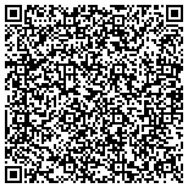 QR-код с контактной информацией организации ДНЕПРОПЕТРОВСКАЯ ТОРГОВО-ПРОМЫШЛЕННАЯ ПАЛАТА