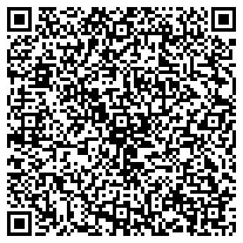 QR-код с контактной информацией организации КАЗ-АВТО-МОТОРС ТОО