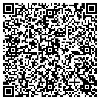 QR-код с контактной информацией организации ОАО ВЕСНА