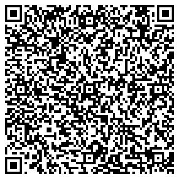 QR-код с контактной информацией организации ЗАО ДНЕПРОМЕТАЛЛСЕРВИС