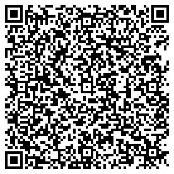 QR-код с контактной информацией организации KVARTIRADNEPR