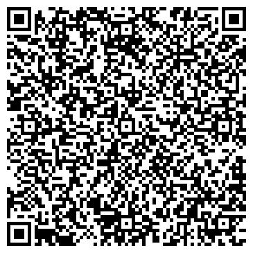 QR-код с контактной информацией организации УКРАИНСКАЯ УНИВЕРСАЛЬНАЯ БИРЖА