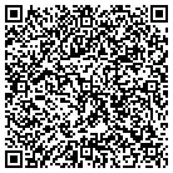 QR-код с контактной информацией организации ЗАО РАДЕГАСТ-СЕРВИС
