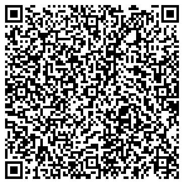 QR-код с контактной информацией организации ООО ЕВРОПА, ТОРГОВО-ВЫСТАВОЧНЫЙ ЦЕНТР