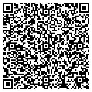 QR-код с контактной информацией организации ДИСКО