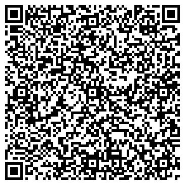 QR-код с контактной информацией организации ДНЕПРИНМЕД, СТРАХОВОЕ ЗАО