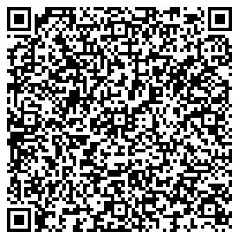 QR-код с контактной информацией организации ЗИП СЕРВИС