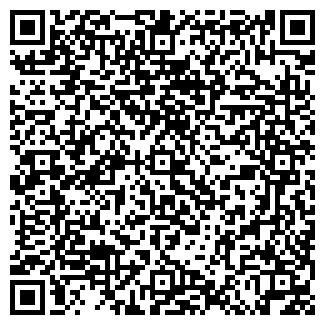 QR-код с контактной информацией организации КАХХАР ТОО