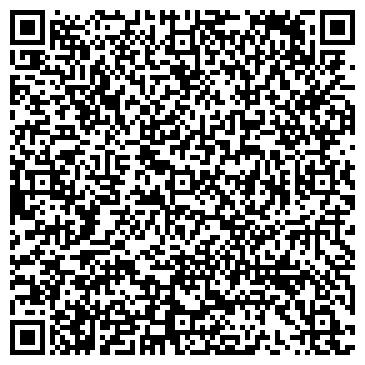 QR-код с контактной информацией организации КЛИНИКА ИНФОРМАЦИОННОЙ МЕДИЦИНЫ ЭКМИМЕД