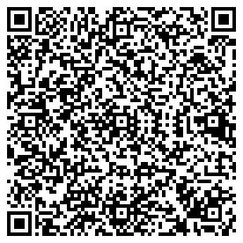QR-код с контактной информацией организации ООО АПТЕКА N418