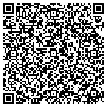QR-код с контактной информацией организации ГУТОРОВА Т.В.