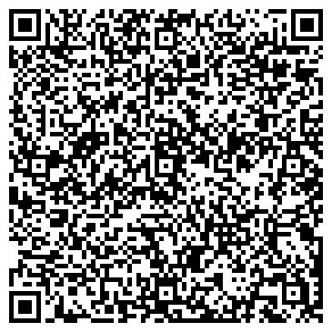 QR-код с контактной информацией организации БАЛАНС-КЛУБ, ООО