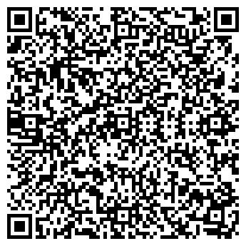 QR-код с контактной информацией организации ДЕЛОВОЙ МИР