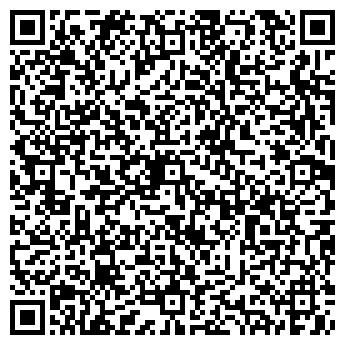 QR-код с контактной информацией организации ПРЕСС-БИРЖА, ООО