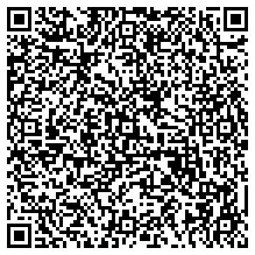 QR-код с контактной информацией организации РЕСТОРАННАЯ ЖИЗНЬ, ЖУРНАЛ