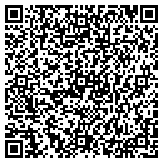 QR-код с контактной информацией организации БВ, ООО