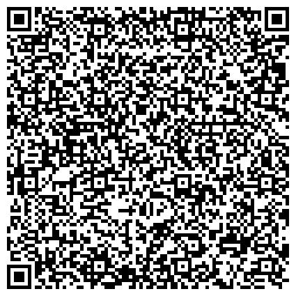 QR-код с контактной информацией организации ПАТИС, ДНЕПРОПЕТРОВСКИЙ ЦЕНТР НАУЧНО-ТЕХНИЧЕСКИЙ И ЭКОНОМИЧЕСКОЙ ИНФОРМАЦИИ, ГП