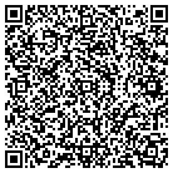 QR-код с контактной информацией организации АРТ-УКРАИНА, ЧП