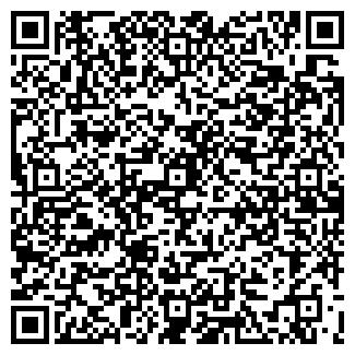 QR-код с контактной информацией организации ООО ОФЕЛИЯ