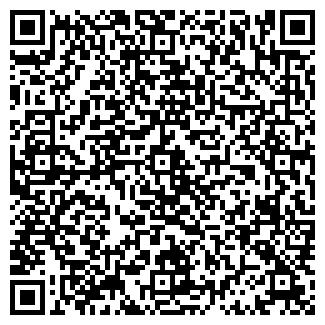 QR-код с контактной информацией организации КНОК ТОО