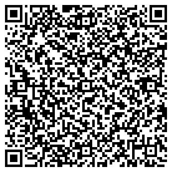 QR-код с контактной информацией организации ЭКОВИЗИОН