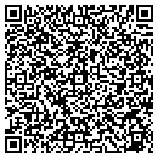 QR-код с контактной информацией организации КОЛОРС ТОО