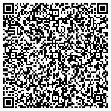 QR-код с контактной информацией организации ДЕТСКАЯ МУЗЫКАЛЬНАЯ ШКОЛА N8