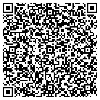 QR-код с контактной информацией организации ООО АВЛИГА-ВЕНТУС