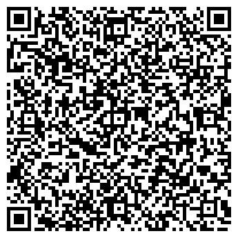 QR-код с контактной информацией организации БИЗНЕСТЕХ, ООО