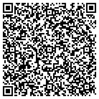 QR-код с контактной информацией организации RIM 2000, ПТФ