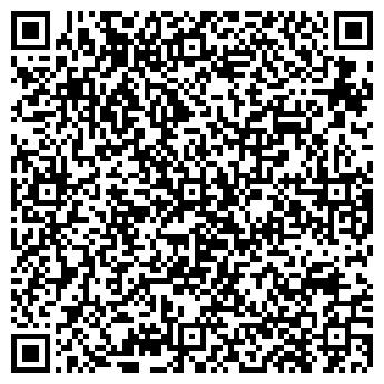 QR-код с контактной информацией организации КОМЕК-ЛОМБАРД ТОО