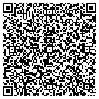 QR-код с контактной информацией организации ООО БУКИНИСТ