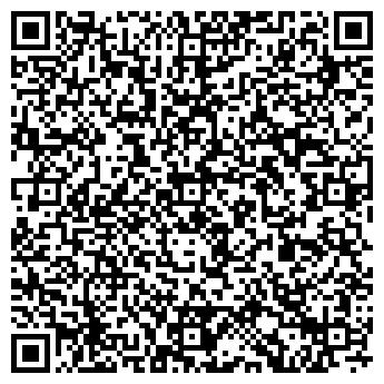 QR-код с контактной информацией организации ООО АТБ-МАРКЕТ