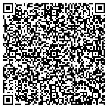 QR-код с контактной информацией организации ДНЕПРОПЕТРОВСКИЙ МЯСОКОМБИНАТ