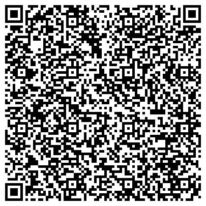 QR-код с контактной информацией организации ВЕРХНЕКРАСНЫЙ, РЫНОК, ДЧП ДНЕПРОПЕТРОВСКОГО ОБЛПОТРЕБСОЮЗА