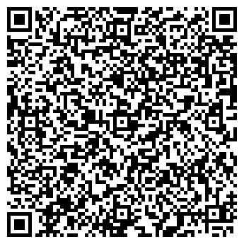 QR-код с контактной информацией организации КП ЦЕНТРАЛЬНЫЙ, РЫНОК