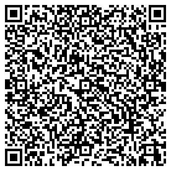 QR-код с контактной информацией организации ДК-АВТО