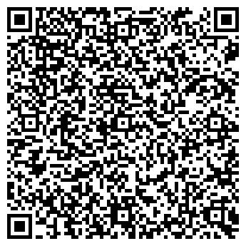 QR-код с контактной информацией организации РЕСУРСИНВЕСТ