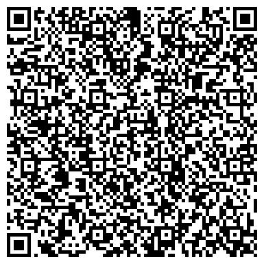 QR-код с контактной информацией организации ДНЕПРОПЕТРОВСК, СТАНЦИЯ ПРИДНЕПРОВСКОЙ ЖЕЛЕЗНОЙ ДОРОГИ