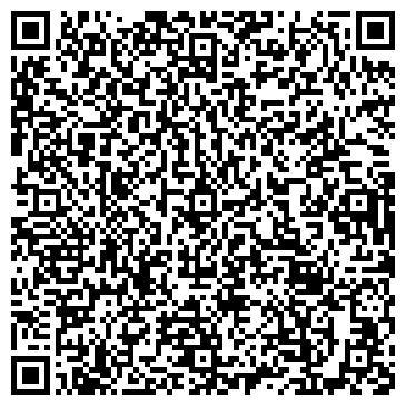 QR-код с контактной информацией организации ДОМАНЕВСКИЙ ХЛЕБОКОМБИНАТ РАЙПОТРЕБСОЮЗА
