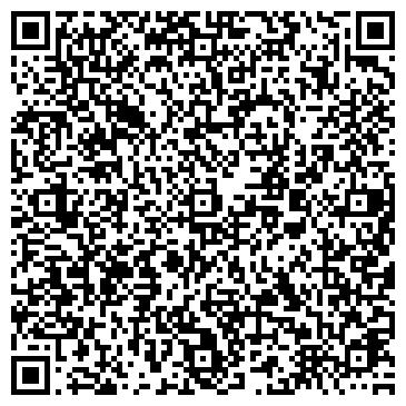 """QR-код с контактной информацией организации Клуб любителей джаза """"Про джаз"""""""