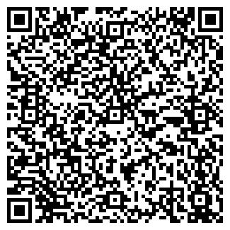 QR-код с контактной информацией организации ООО ВИСТ