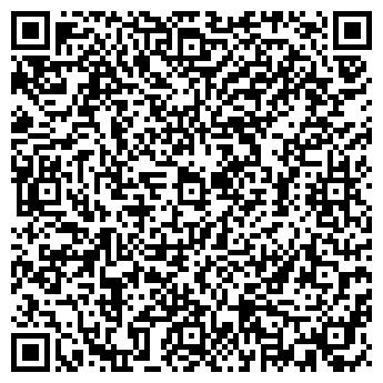 QR-код с контактной информацией организации ДОНБАСС-ПРОФНАСТИЛ