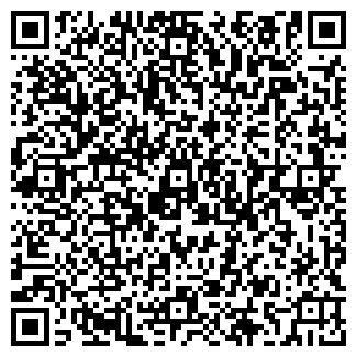 QR-код с контактной информацией организации АСКОН LTD