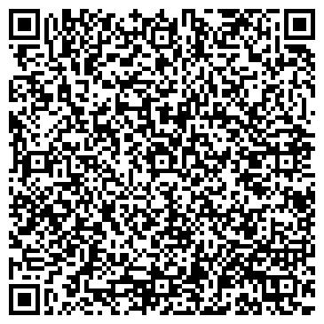 QR-код с контактной информацией организации АВТОГАЗСЕРВИС, ЧАСТНАЯ ПКФ