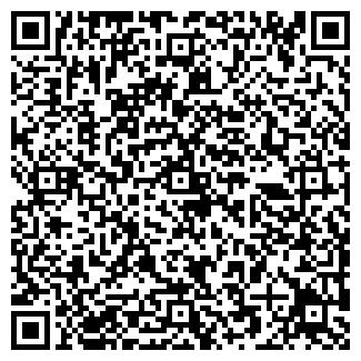 QR-код с контактной информацией организации ООО ЛЕКАМ