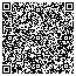 QR-код с контактной информацией организации АСАЛ ИНДУСТРИ, ООО